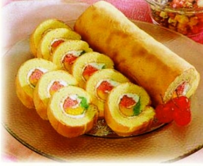 Roll Cake Special