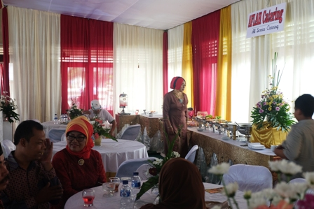 Wedding Organizer Aflah