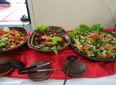 catering jogja tradisional a